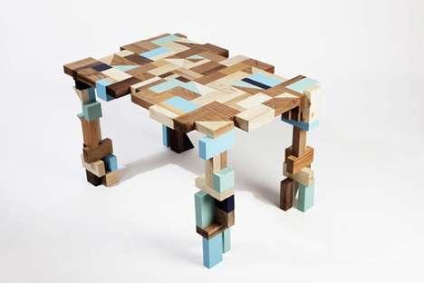 Social Awareness Furniture