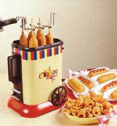 Retro Corn Dog Cooker