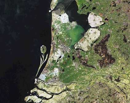 """""""The Hague"""" Proposes Artifical Island"""