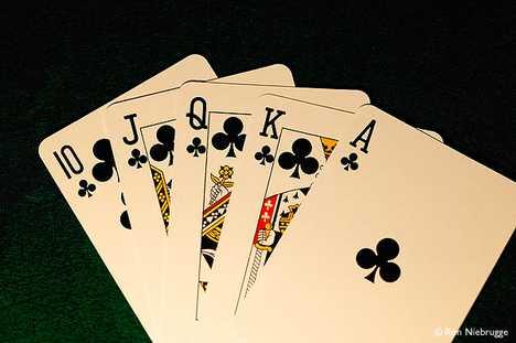 Educational Value of Poker
