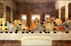 Hidden Music in Da Vinci Painting - Last Supper's Secret Song Decoded