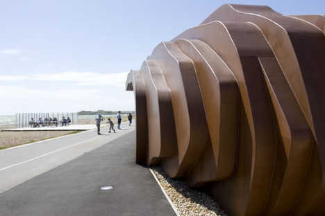 Food Inspired Architecture