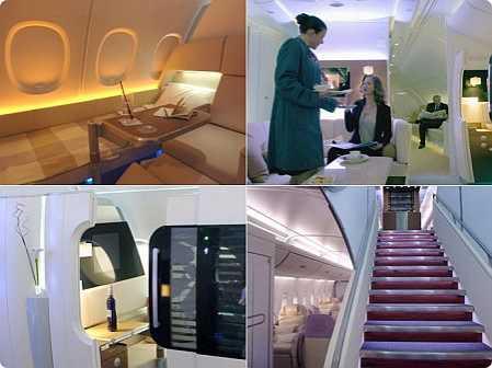 Flying Palace
