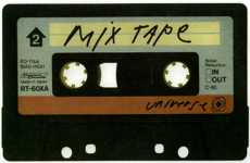 The Return of the Mix Tape