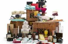£20,000 Christmas Hamper
