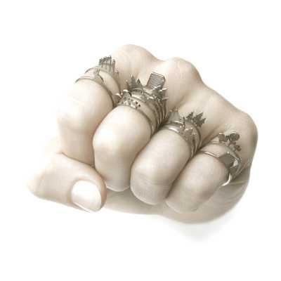 Eco-Creativity Jewelry