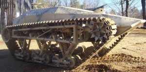 $200,000 Personal Tank
