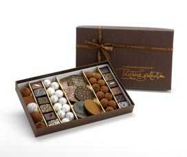 Holiday Couture Chocolate
