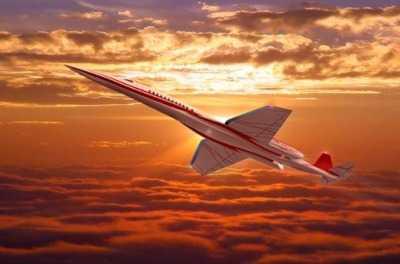 $80 Million Jet