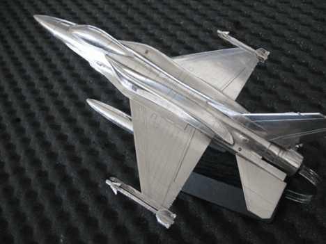 Mini Planes & Submarines