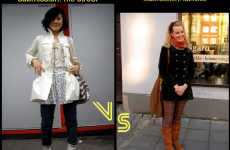 Fashion Face Off 2.0