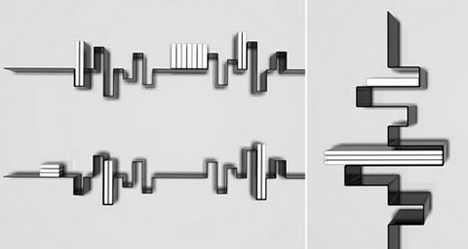 Sound Waves As Design