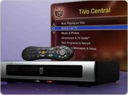 TiVo Comes to Canada