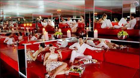 Turkish Luxury & Design Resort