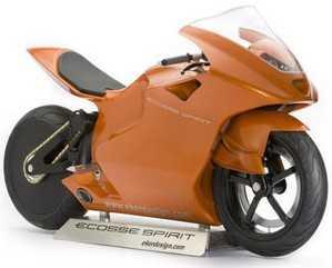 $3.6 Million Superbike