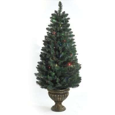 Wirelessly Powered Christmas Tree