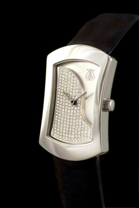 Steinway & Sons Watch by Fabrizio Cavalca