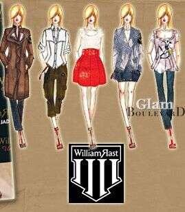Justin Timberlake's Sportswear Line