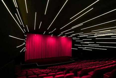 $7.5 Million Movie Theatre