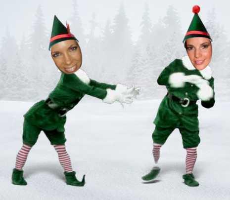Viral Christmas Cheer
