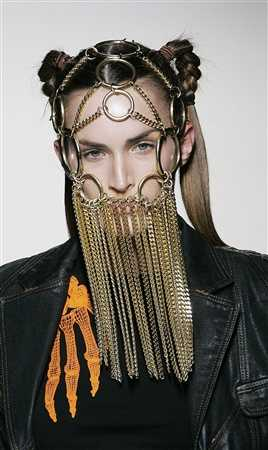 Face Chains