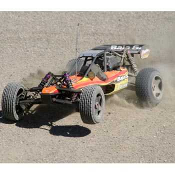Ultimate Off-Road Buggy Kit