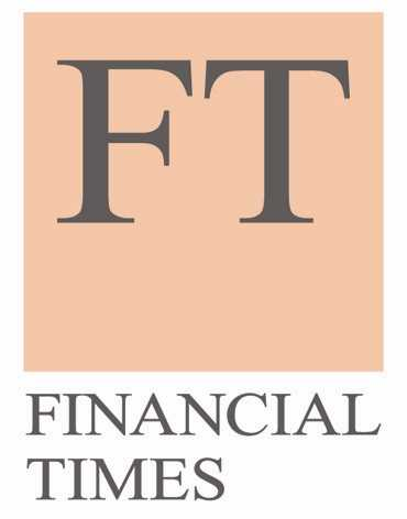 Financial Times: Trend Hunter Cited for the 24th Time