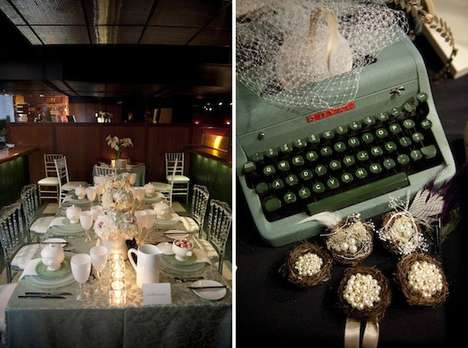 Hipster Wedding Exhibitions