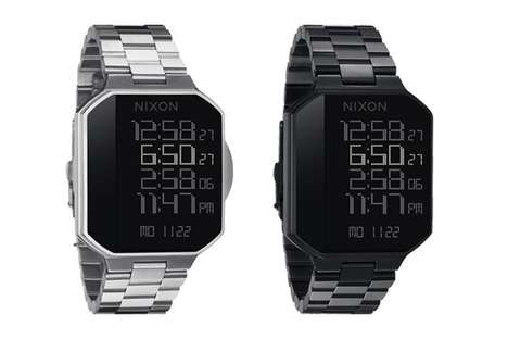 Multitasking Touchscreen Timepieces
