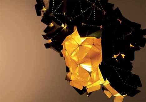 Custom Clustered Lighting