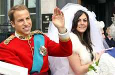 25 Royal Wedding Fascinations