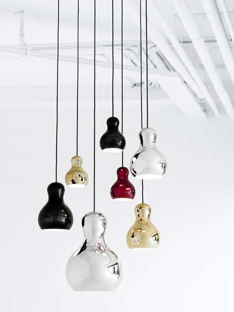Bell-Like Lighting