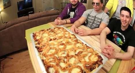 71,488-Calorie Pasta