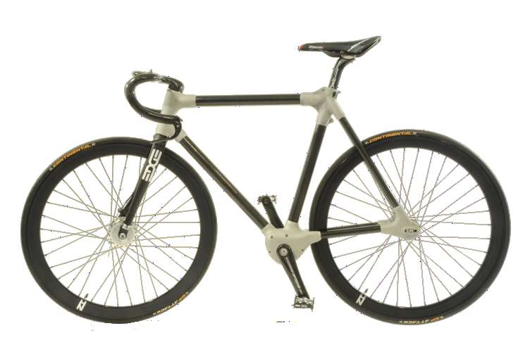 100 Race Worthy Bicycles