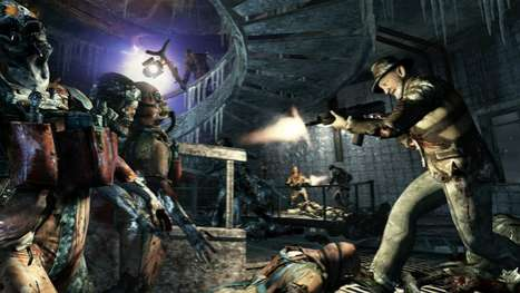 Celebrity-Studded Gaming - The New Black Ops Characters are Causing Commotion in the Gaming World