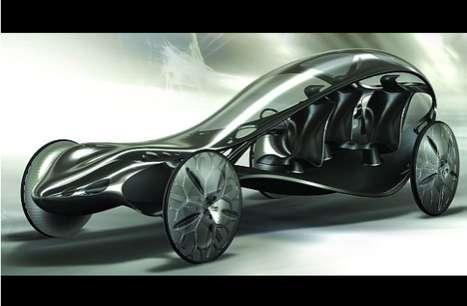 Adaptable Gossamer Autos