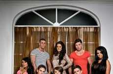 British Reality Show Spinoffs - Official U.K. Version of Jersey Shore Coming Soon