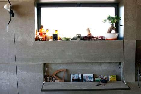 Tiny Transformative Apartments