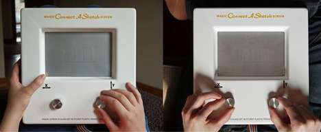 Sketch-Sharing Tablets