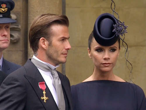 Royal Wedding Hats