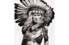 100 Tribal Fashion Looks