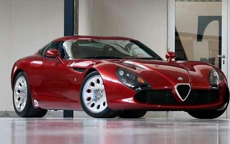 Italian Muscle Cars