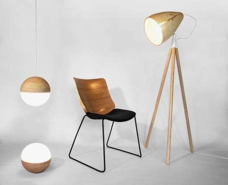 Minimalist Wood Furniture