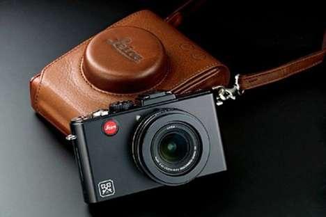 Luxury Clothing Cameras