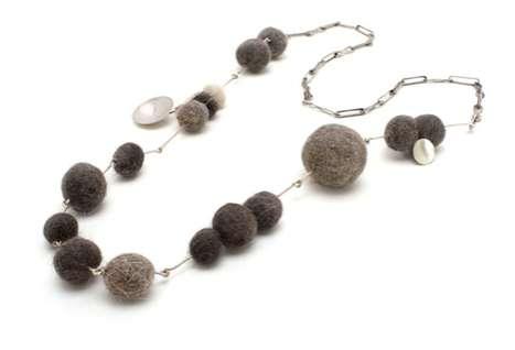 Furry Feline Jewelry