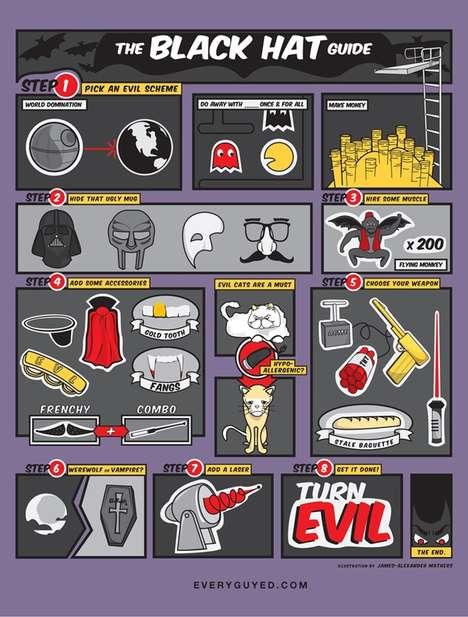 DIY Comic Book Tales