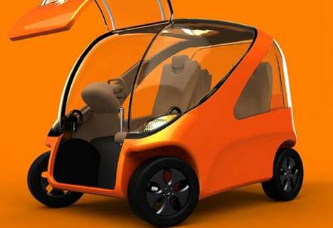 Compact Cubic Cars