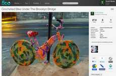 Shutterbug Social Networks - 500px is a Social Network Designed Specifically for Photographers