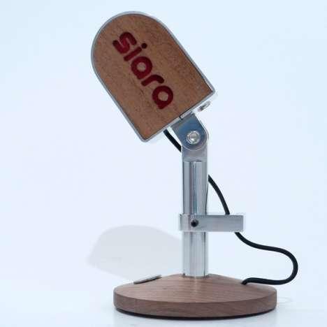 Silence-Streaming Radios
