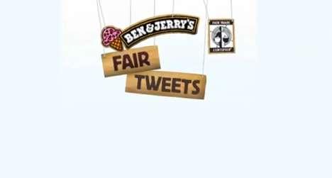Fair-Trade Twittering